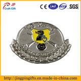 Kundenspezifische Qualität Druckguss-Metallabzeichen