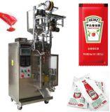 Pasta de tomate Bolsita Embalaje Máquina automática