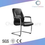 حديثة أسود جلد مكتب زاهر كرسي تثبيت ([كس-ك1836])