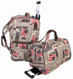 Sacchetto alla moda di corsa/sacchetto di Duffle (sacchetto di corsa del programma)