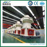 moinho de péletes de pó de bambu de alto desempenho com Marcação ce&ISO