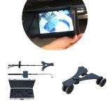 Con sistema di sorveglianza dell'automobile del sistema di ispezione del veicolo il video con un video da 7 pollici