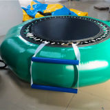 Juego de deportes de agua inflable Gorila