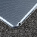 Thin magro TPU Gel Rubber Soft Cover para o iPad Mini4
