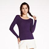 Dame-Kaschmir-Pullover-Strickjacke-Großverkauf