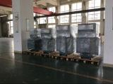 Estabilizador de tensão trifásica para a linha de produção 250kVA
