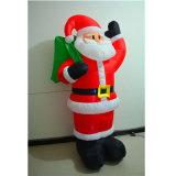 De naaiende Kerstboom van de Decoratie van de Producten van de Decoratie Opblaasbare