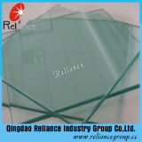 1-2.7mm Clear Sheet Glass / Photo Frame Glass for Decoration