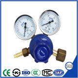 Общий регулятор давления O2 на большой завод