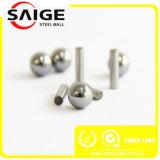 Bille d'acier inoxydable de SUS304 Ss316 316L Ss302