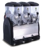 3X12liter Commercial Slush Machine (MyGranita-3S)