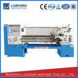 C6263 C6236 C6240 C6250 C6266の水平の小型金属の旋盤機械価格