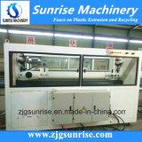 Plástico automática PE PVC TUBO PPR / máquina de hacer de extrusión de tubo para la venta