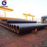 Tubo y tubo del acero de carbón del St 35.8