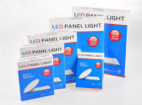 6W Square lámpara del panel LED