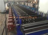 Rolo médio do metal da tubulação do armazenamento de pneu do armazém do dever que dá forma à máquina Singpore da produção