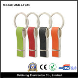 USB Disk con Keychain (USB-LT024)