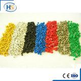 Estirador plástico de la pelotilla, nodulizadora plástica reciclada, línea plástica de la granulación