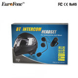 Citofono della cuffia avricolare di Bluetooth del casco del pattino o del motociclo di Fdc-02vb e cuffia avricolare senza fili