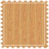 Les planchers laminés couvrant la surface de cerise Conseil pour l'intérieur de pavage de plancher