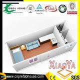 Het vouwen van het Geprefabriceerd huis van 2 Slaapkamer (xyj-01)
