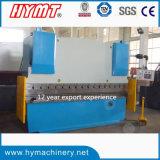 WC67Y-63X3200油圧鋼板曲がる機械または油圧出版物ブレーキ