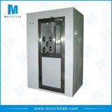 クリーンルームのための自動制御操作の空気シャワー
