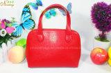 2016 het Manier Gemerkte Leer van de Vrouw Pu Dame Handbag