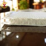 3D tecidos de fibra de vidro e lã de pano de malha