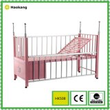 Krankenhaus Pediatric Bed für Adjustable Medical Children Equipment (HK507)