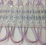 Utral helle 2835 12V imprägniern IP68 3 LED Baugruppe