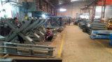 4500 kg em Elevador de tesoura tipo terra
