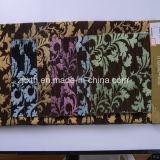 2016 tessuto del poliestere ed acrilico del Chenille della decorazione