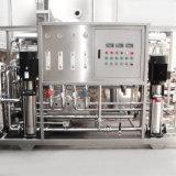 pianta acquatica pura minerale del purificatore del filtrante di acqua di osmosi d'inversione di 1t 2t