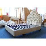 Het moderne Hete Verkopende Bed van het Meubilair van het Hotel