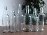 frasco de vidro de sílex 1000ml