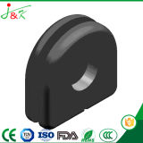 Ilhó de borracha preto de NBR/EPDM/Silicone do fabricante de China