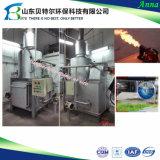 De Betere Verbrandingsoven van Shandong, de Medische Verbrandingsoven van het Afval voor het Ziekenhuis