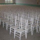 Отель современный свадебный банкет белого дерева Кьявари Тиффани Председателя