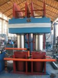 Type de mâchoire de la vulcanisation Appuyez sur la machine de l'usine directement