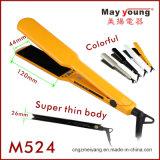 Fabricação de alisador de cabelo simplificado Super Thin Design