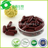 Капсула 500mg/600mg глутатиона OEM с витамином e