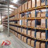 Depósito selectivo Palete de armazenagem de paletes