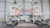 L'équipement et machinerie de construction industrielle planétaire Counter-Current Bétonnière