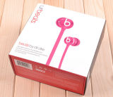 Selling chaud Super Bass Sound Beats Earphones avec Flat Cable