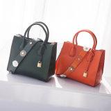 Heet van uitstekende kwaliteit verkoopt de Manier van de Ontwerper Dame Shoulder Bags met Decoratieve Bloem