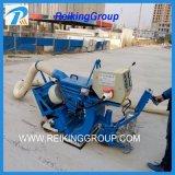 Concreto de la fábrica de Qingdao, máquina superficial de la ráfaga de tiro del túnel