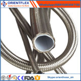 Le flexible hydraulique SAE 100 R14/Flexible PTFE