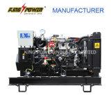 36kw 50Hz/1500rpm de Generator van het Aardgas van de Mens Cummins/Doosan/