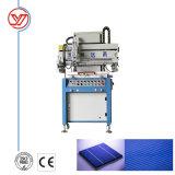 Impressora elétrica da tela para a elevada precisão da bolacha do silicone (156*156)